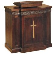 Pulpit 1450