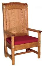 Celebrant Chair 146