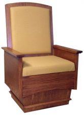 Celebrant Chair 527