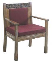 Celebrant Chair 584