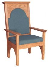 Celebrant Chair 599