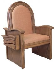 Celebrant Chair 688