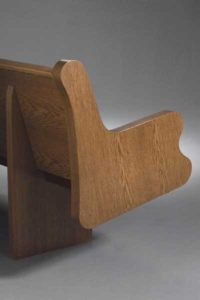 cantilever-pew-end-c902