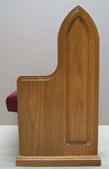 chruch-pew-end-5